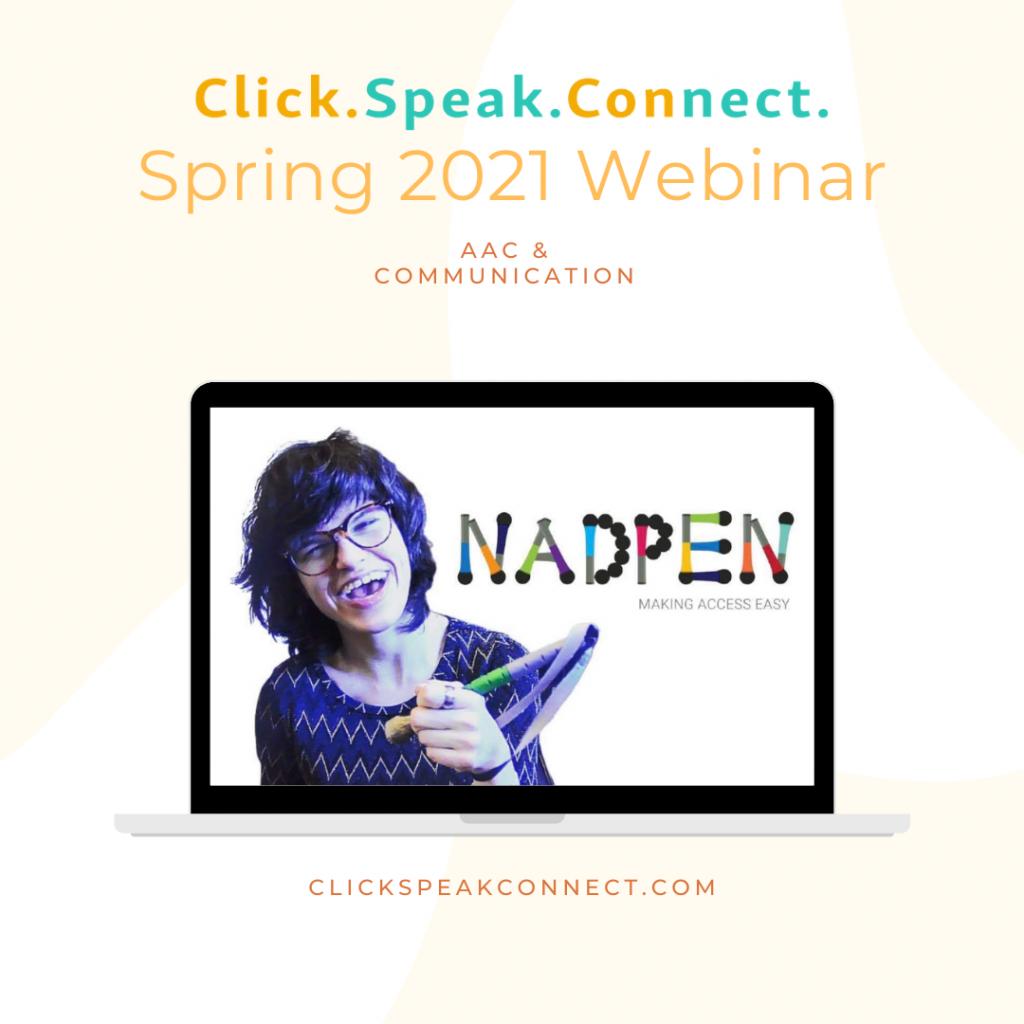Spring 2021 Webinar